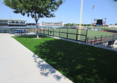 Paradise Artificial Grass Sports Field in City of Surprise, AZ