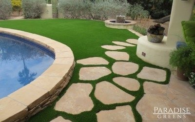 4 Ways Artificial Grass Is Good For The Environment