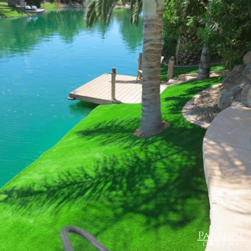 Water Conservation and Artificial Grass Go Hand in Hand