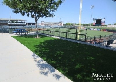 Artificial Turf Sports Field in City of Surprise, AZ