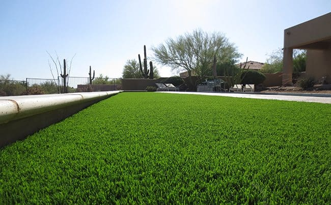 Artificial Grass for Your Backyard: Why It Makes Everything Better