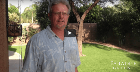 """No Bs and smooth all the way"" – Artificial Turf Review"