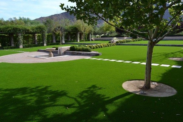 Why Brides Prefer To Wed On Artificial Turf Over Real Grass in Arizona