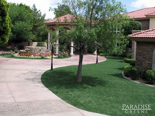 High Quality Synthetic Grass
