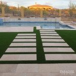 Paradise Greens artificial grass Scottsdale Arizona