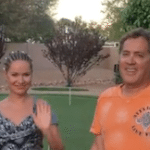 Customer testimonial Artificial Grass Arizona