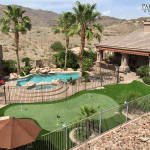 best putting green installer designer arizona
